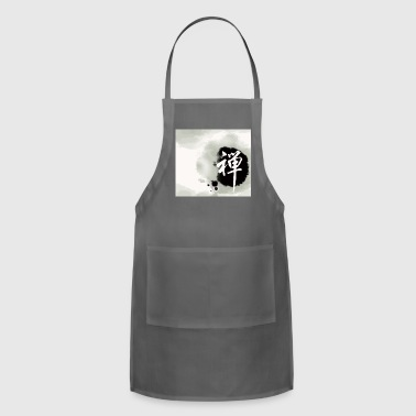 china wind - Adjustable Apron