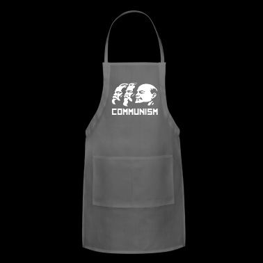 COMMUNISM RUSSIA - Adjustable Apron