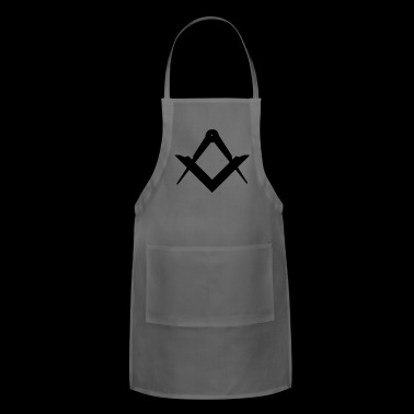 freemason - Adjustable Apron