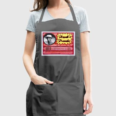 Hank's Franks - Adjustable Apron