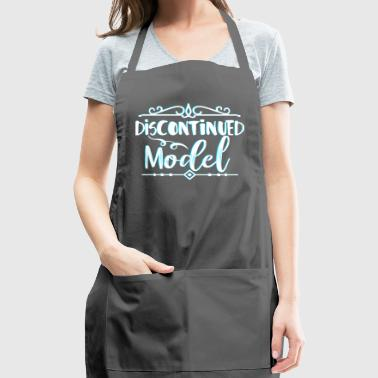 Limited Edition: Discontinued Model - Adjustable Apron