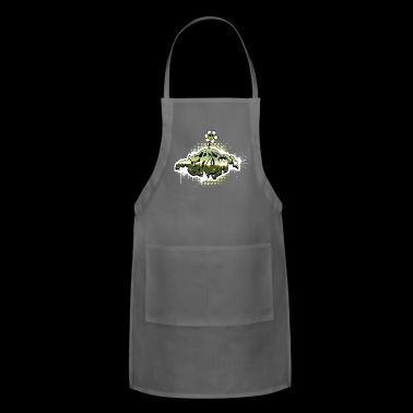 Grow Tag - Adjustable Apron