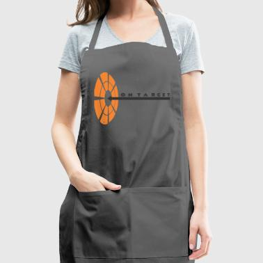 On Target - Adjustable Apron