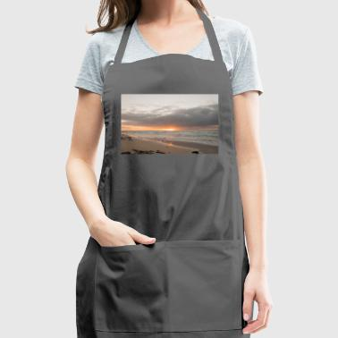 beach dreaming 8 - Adjustable Apron
