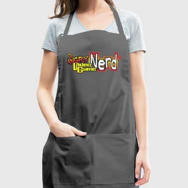 Angry Video Game Nerd - Adjustable Apron