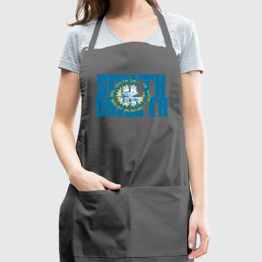 South Dakota - Adjustable Apron