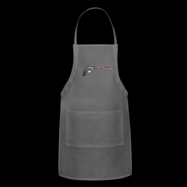 Revolver - Adjustable Apron