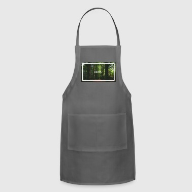 The Feel. - Adjustable Apron