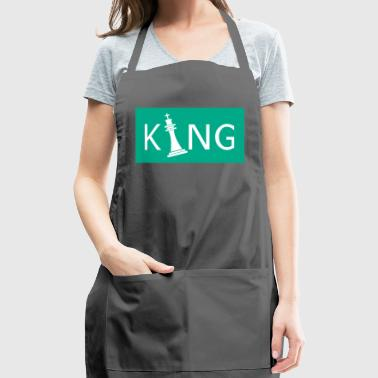 chess - Adjustable Apron