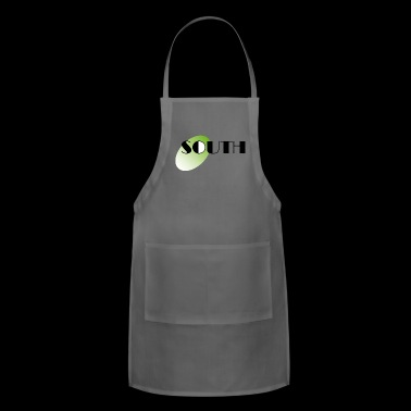 South - Adjustable Apron