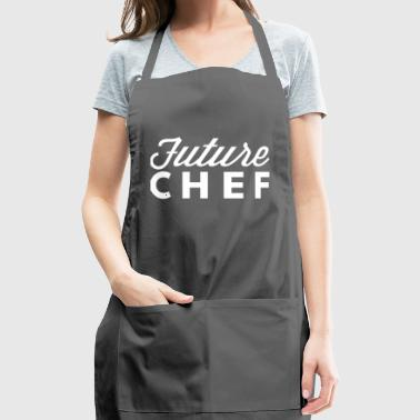 Future Chef - Adjustable Apron