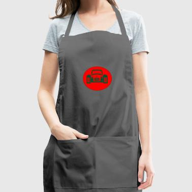 cars - Adjustable Apron