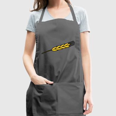 Corn Agriculture Farmer Gift Present - Adjustable Apron