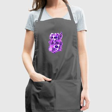 Masks - Adjustable Apron