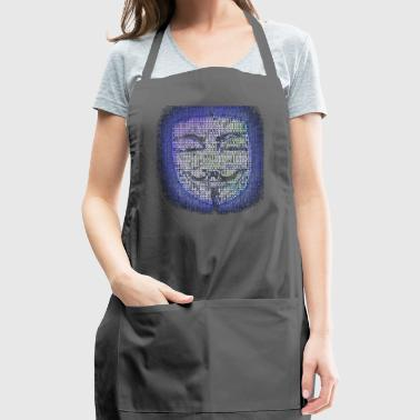 Watchers in Waiting - Adjustable Apron