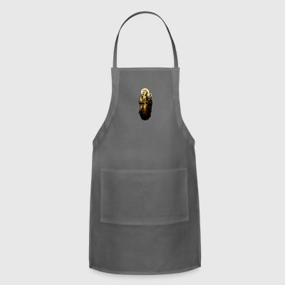 Our Virgin Mother (and Son) - Adjustable Apron