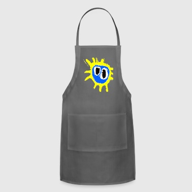 PRIMAL SCREAM - Adjustable Apron