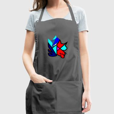 Hi there! - Adjustable Apron
