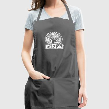 Javelin It s in my dna javelin Gift - Adjustable Apron
