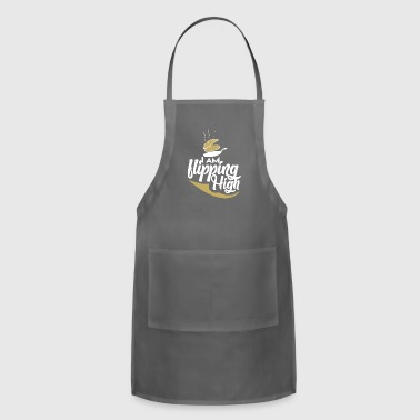Pancake pancakes gift idea - Adjustable Apron