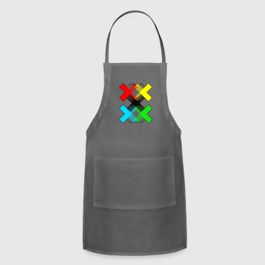 The X - Adjustable Apron