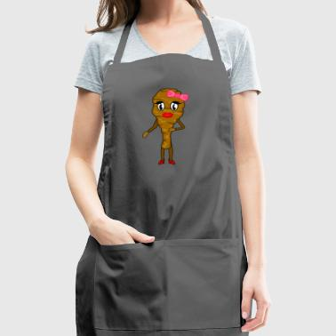 nuggets - Adjustable Apron