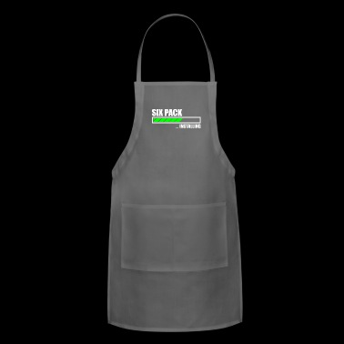 Sixpack Loading - Adjustable Apron