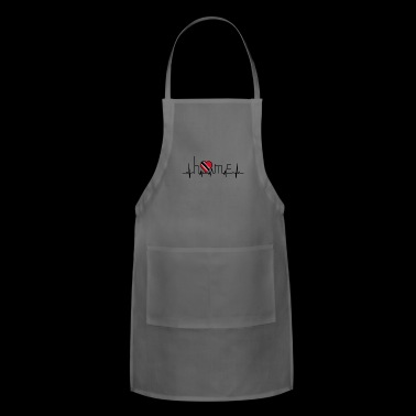 i love home Trinidad Tobago - Adjustable Apron
