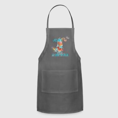 living water - Adjustable Apron