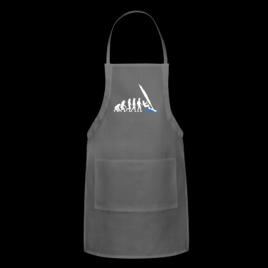 Windsurfing Water Sports Evolution - Adjustable Apron
