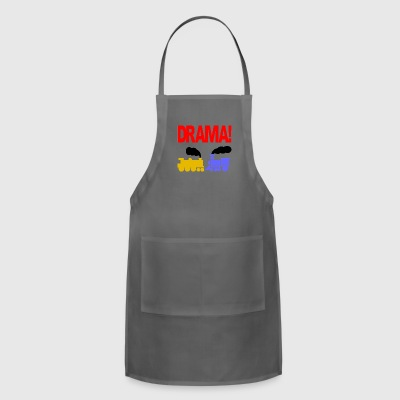 DRAMA - Adjustable Apron