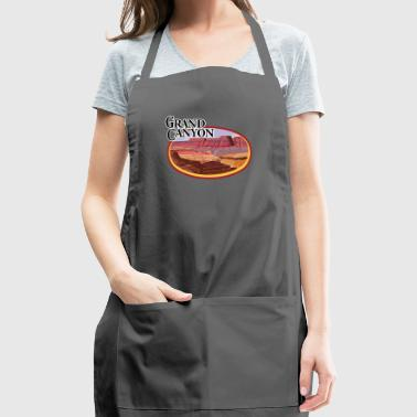Grand Canyon - Adjustable Apron