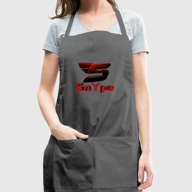 SnYpe Clan - Adjustable Apron