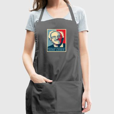 Bernie Sore Loser - Adjustable Apron