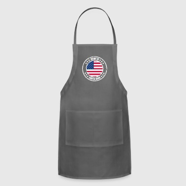 SOUTH BEND - Adjustable Apron