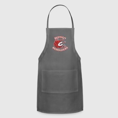 Buffalo Beholders - Adjustable Apron