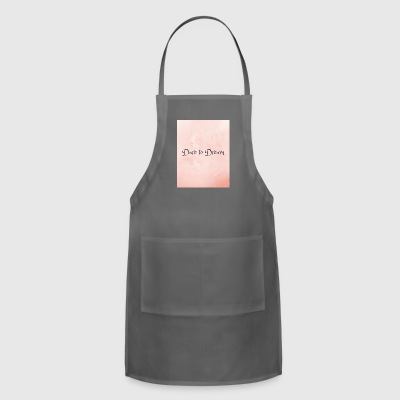 Dare to Dream - Adjustable Apron
