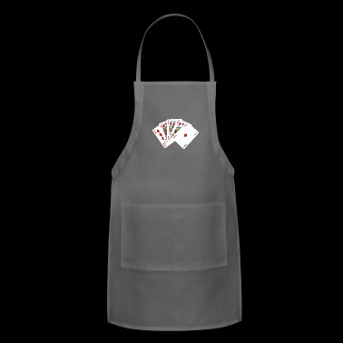 Cards - Adjustable Apron