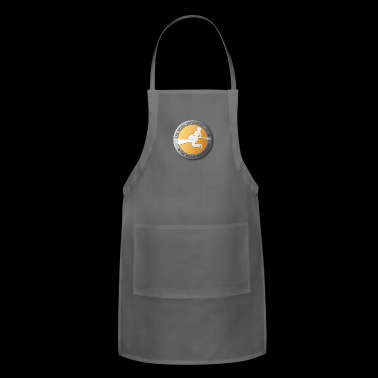 The Music Movement - Adjustable Apron
