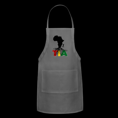 This is Africa - Adjustable Apron