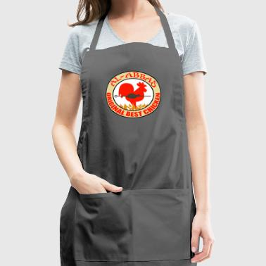 Chicken - Adjustable Apron