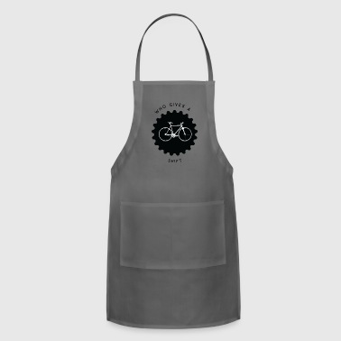 Get into Gear - Adjustable Apron