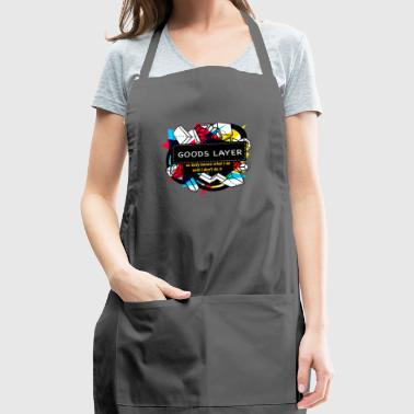 GOODS LAYER - Adjustable Apron