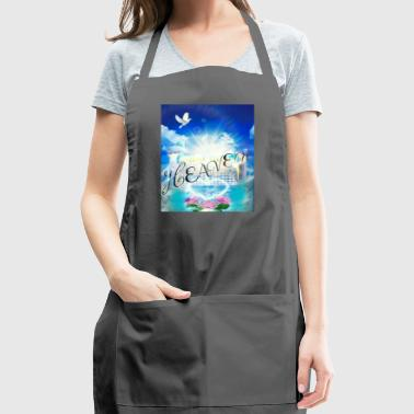 Heaven's Gates - Adjustable Apron