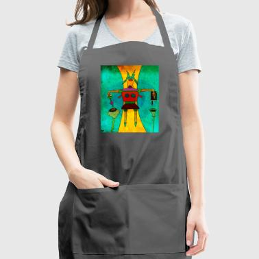 Culture - Adjustable Apron