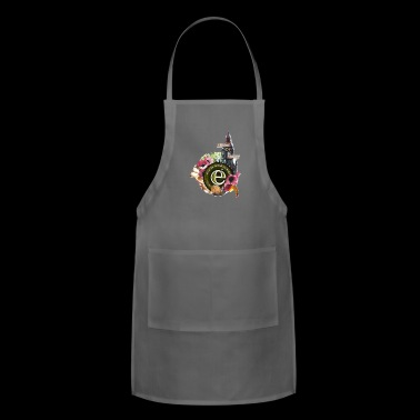 Senior Design - Adjustable Apron