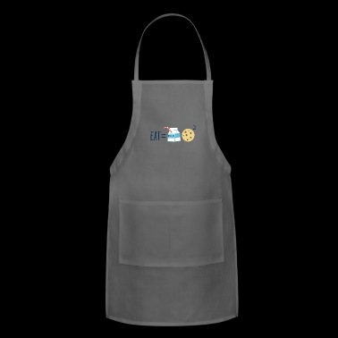 The Formula - Adjustable Apron