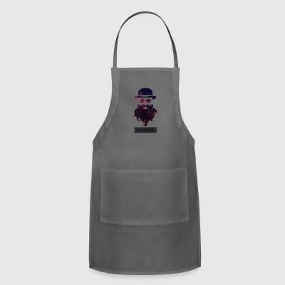 SWAGGER- Beard Swagg - Adjustable Apron