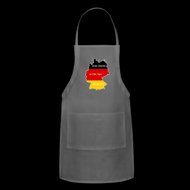 Stadium Germany - Adjustable Apron