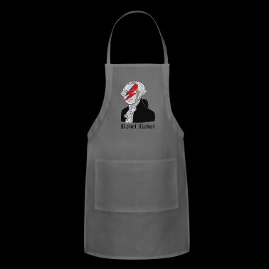 Rebel Rebel - Adjustable Apron
